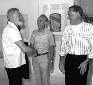 KAran sa Stanisom Zivkovicem i Rogicem