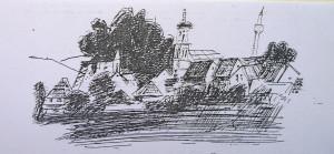 Karan - Predratna Krupa