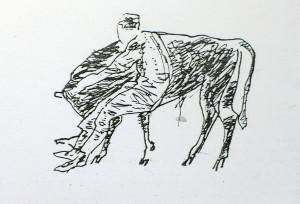 Karan - Seljak i vo
