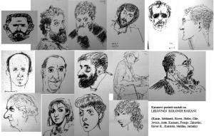 Kolonija Karan portretiSV